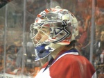 The pressure of tending goal in Montreal is getting to Carey Price. (Tim Kolupanowich/CM)