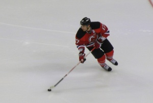 The Devils got their sniper back in 2010, but their rejected deal will cost them in 2014. (Tim Kolupanowich/CM)
