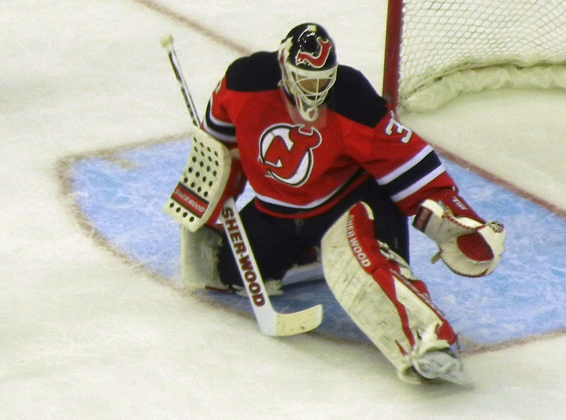 With His 1 200th Game Can Any Goalie Ever Be As Good As Martin