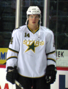 Jamie Benn's five-year deal with Dallas was a happy medium for both parties. (Resolute/Wikimedia Commons)