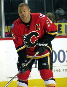Could this be the year Calgary finally trades their captain?(Resolute/Wikimedia Commons)